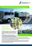 Northern Oil Advanced Biofuels Laboratory